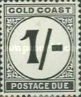 [Numeral Stamps - Coated Paper, type B3]