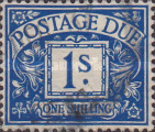 [Numeral Stamps - New Watermark, Typ A29]