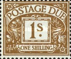 [Numeral Stamps - Without Watermark, Size: 21½ x 18½mm, Typ A62]