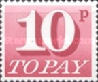 [Numeral Stamps - New Design, Typ C]
