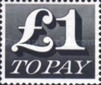 [Numeral Stamps - New Design, Typ C3]