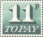 [Numeral Stamp, Typ C4]