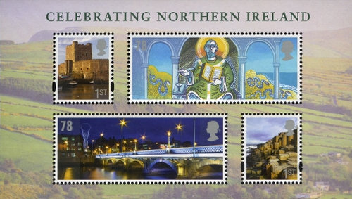 [Celebrating Northern Ireland, Typ ]