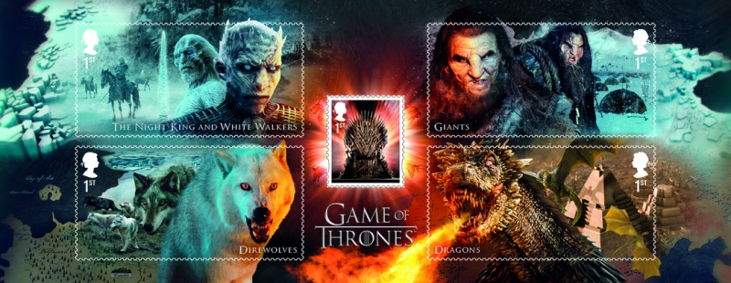 [Television Series - Game of Thrones, type ]