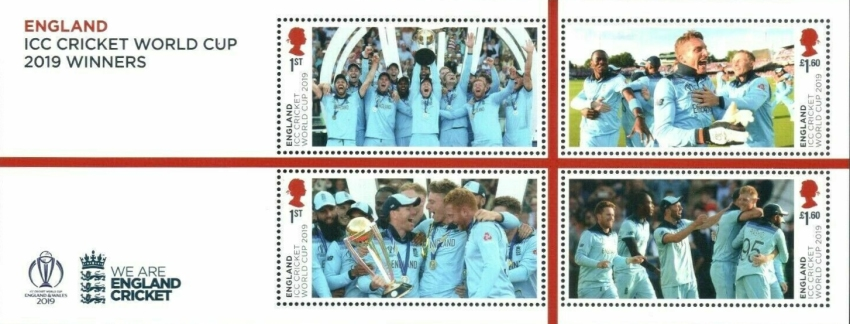 [ICC Mens Cricket World Cup, type ]