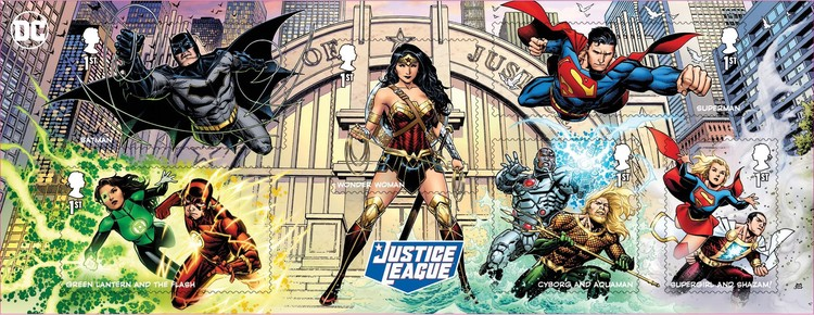 [DC Collection, type ]