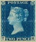 [Queen Victoria, 1819-1901, Typ A2]