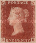 [Queen Victoria, 1819-1901, Typ A5]