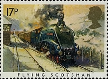 [The 150th Anniversary of the Great Western Railway, Typ AAD]