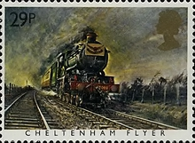 [The 150th Anniversary of the Great Western Railway, Typ AAF]