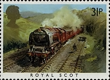[The 150th Anniversary of the Great Western Railway, Typ AAG]