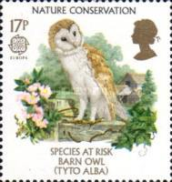[EUROPA Stamps - Nature Conservation, Typ ABX]