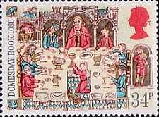 [The 900th Anniversary of the Domesday Book, Typ ACE]