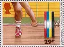 [Commonwealth Games, Typ ACH]