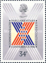 [Commonwealt Parliamentary Association Conference, Typ ACL]