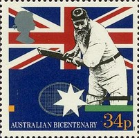 [The 200th Anniversary of Australia, Typ AEV]
