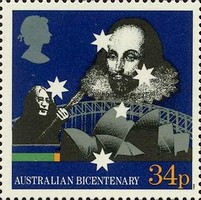 [The 200th Anniversary of Australia, Typ AEW]