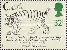 [Nonsensical Drawings by Edward Lear, Typ AFE]