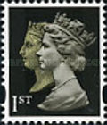 [Queen Victoria and Queen Elizabeth II, Typ AHG25]