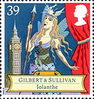 [The 150th Anniversary of the Birth of Sir Arthur Sullivan, Composer, Typ AMV]