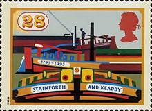 [The 200th Anniversary of the British Canals, Typ AOO]