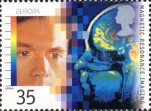 [EUROPA Stamps - Great Discoveries - Medical Discoveries, Typ ARB]