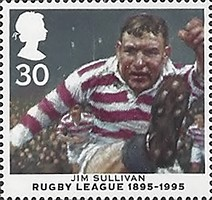 [The 100th Anniversary of the Rugby League, Typ ATB]