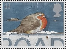 [Christmas Stamps, Typ ATH]
