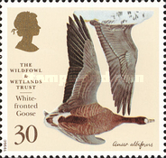 [The 50th Anniversary of the Wildfowl and Wetlands Trust, Typ ATZ]