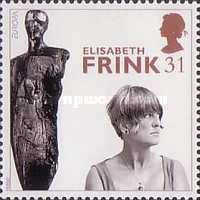 [EUROPA Stamps - The Achievements of Women of the 20th Century, Typ AUT]