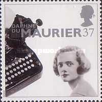 [EUROPA Stamps - The Achievements of Women of the 20th Century, Typ AUU]