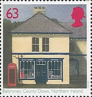 [Post Offices, Typ AWV]