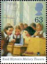 [The 100th Anniversary of the Birth of Enid Blyton, Typ AXA]