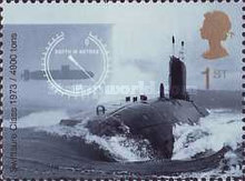 [Submarines, Typ BEU]