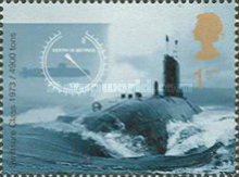 [Submarines with Different Perforation, Typ BEU1]