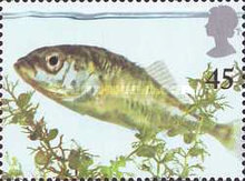 [EUROPA Stamps - Water, Treasure of Nature - Pond Life, Typ BFI]