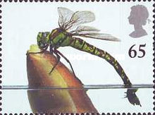 [EUROPA Stamps - Water, Treasure of Nature - Pond Life, Typ BFJ]