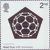 [The 100th Anniversary of the Nobel Prize, Typ BFQ]