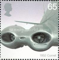 [The 50th Anniversary of Jet travel, Typ BHW]