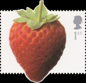 [Fruit and Vegetables - Self-Adhesive Stamps, Typ BKA]