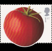 [Fruit and Vegetables - Self-Adhesive Stamps, Typ BKG]