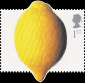 [Fruit and Vegetables - Self-Adhesive Stamps, Typ BKH]