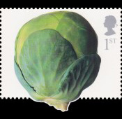 [Fruit and Vegetables - Self-Adhesive Stamps, Typ BKI]