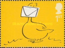 [Greeting Stamps, Typ BMT]