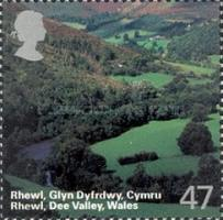 [Holidays - A British Journey - Wales, Typ BOE]