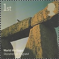 [World Heritage Sites - Joint Issue with Australia, Typ BQN]