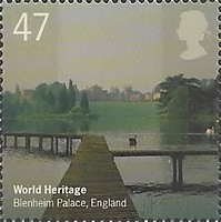 [World Heritage Sites - Joint Issue with Australia, Typ BQP]