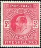 [King Edward VII, type BR]