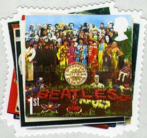[The 50th Anniversary of The Beatles - Self-Adhesive Stamps, Typ BWB]