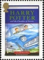 [The 10th Anniversary of the First Harry Potter Book, Typ BYF]